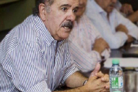 el nuevo director del renatre rechazo hace unos anos la jornada de 8 horas para los trabajadores rurales