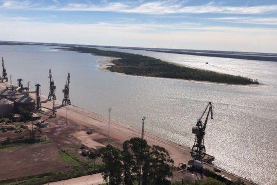 polemica en san nicolas tras la creacion del consorcio de gestion que manejara el puerto