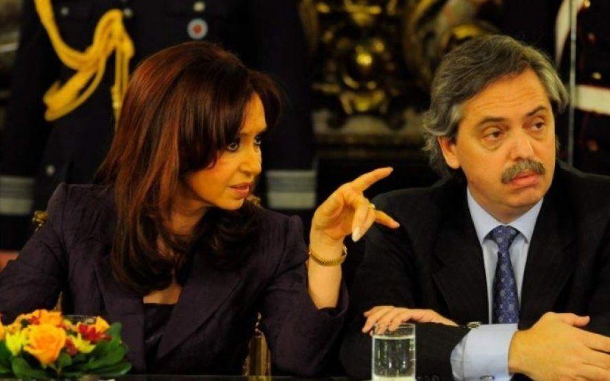 Qué dicen las primeras encuestas de la fórmula Fernández – Fernández