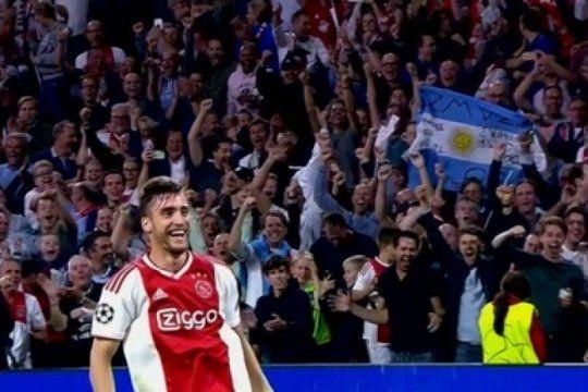 mira los goles del nuevo capitan de la seleccion que opacaron el debut de cristiano ronaldo