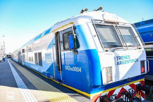 El tren a Tucumán volverá este miércoles después de 9 meses de inactividad
