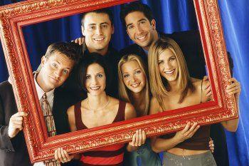 La Reunión de Friends podrá verse a través de la plataforma HBO Max.