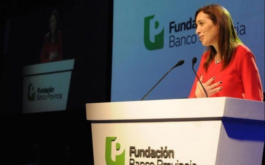 La oposición acusó a Vidal de usar Fondos del Bapro para la campaña