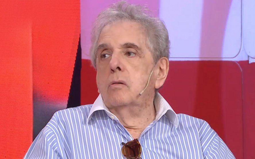 """""""¿Vos entendés al Presidente?"""": el picante comentario de Antonio Gasalla"""