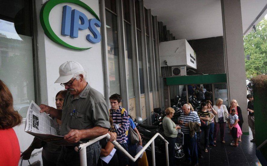 Jubilados y pensionados cobrarán los haberes de junio entre el jueves 27 y el viernes 28