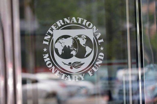 El Fondo Monetario Internacional (FMI) actualizó su proyección en torno a la economía argentina para el 2021