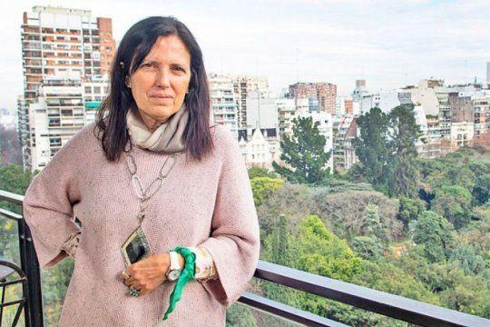 claudia pineiro analizo los desafios del feminismo y aposto a que no habra un 2019 con aborto legal