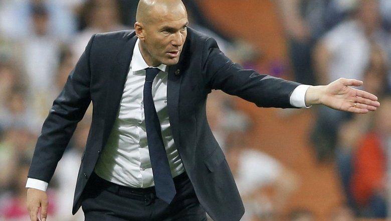 Zidane busca reforzar al Real Madrid y le apuntó a un ex Estudiantes