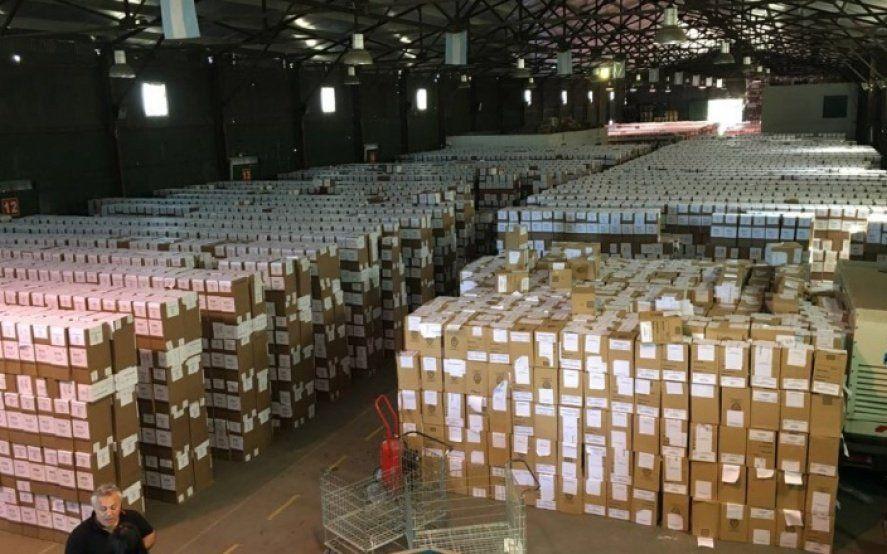 Padrón de extranjeros: casi 670 mil personas habilitadas para votar cargos provinciales en las PASO