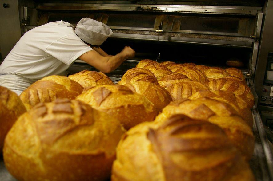 El 4 de Agosto de 1887 se creó el primer sindicato de panaderos del país