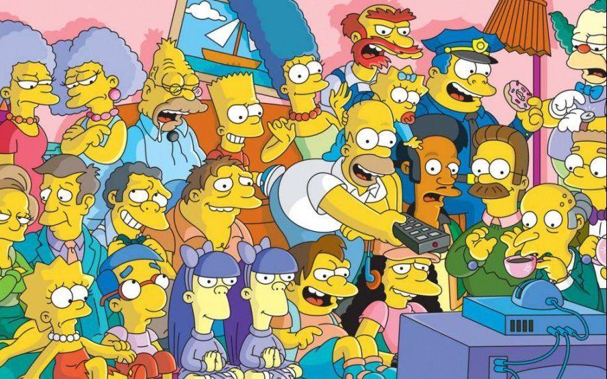 Atentos, fanáticos: Los Simpson cumplen años y estrenan la temporada 30°