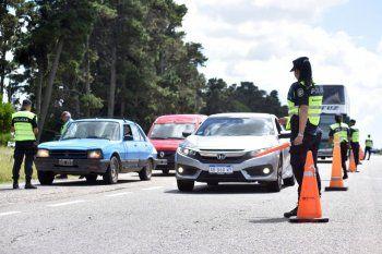 Fotomultas y controles, la apuesta para que haya rutas seguras