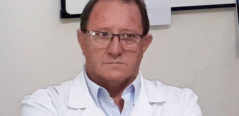 Santiago Monina