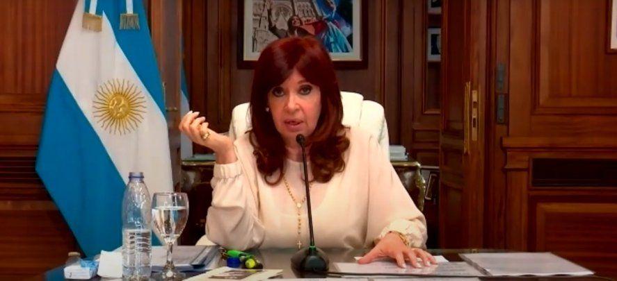 Dólar futuro: CFK contra el Poder Judicial y el macrismo