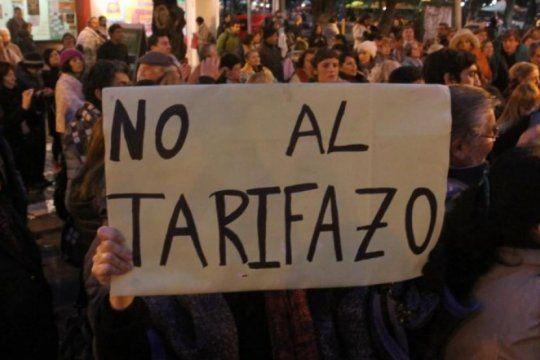 #4e: organizan un ruidazo nacional contra la nueva ola de aumentos de servicios publicos