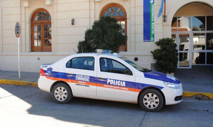 El robo en la calle Olivera al 100 y la víctima tiene 73 años