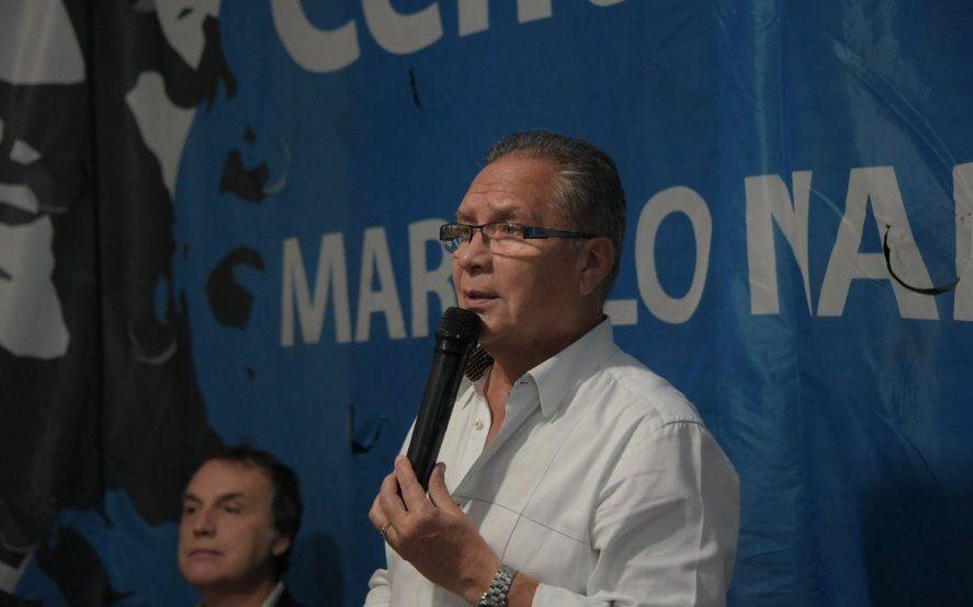 Ituzaingó: Descalzo iría por otro mandato y se espera un final caliente en el PRO