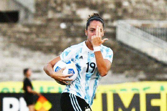 Argentina volverá a jugar en octubre, con la mira puesta en la Copa América de 2022.