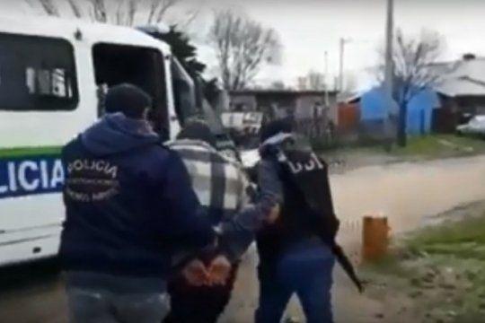 mar del plata: anciano con arresto domiciliario vendia cocaina en su casa