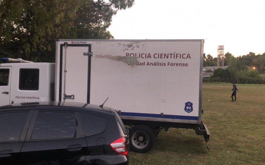 Se conocieron detalles del fatal descuido por el que murió un nene de 5 años en Hernández