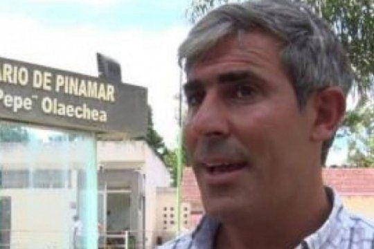 La bronca de un funcionario de Pinamar con el gobierno bonaerense