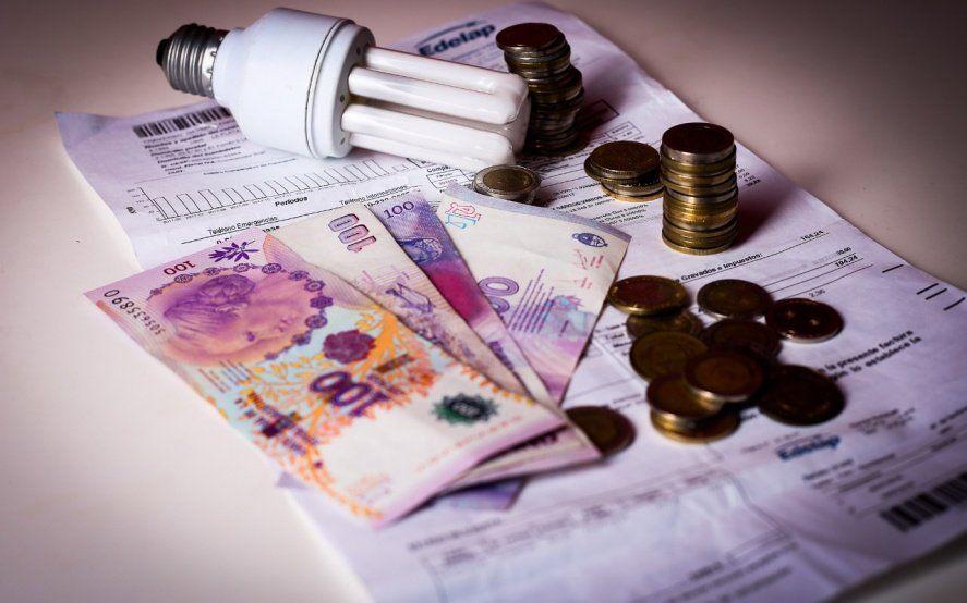 La Provincia exige a las empresas de energía revisar la facturación a usuarios