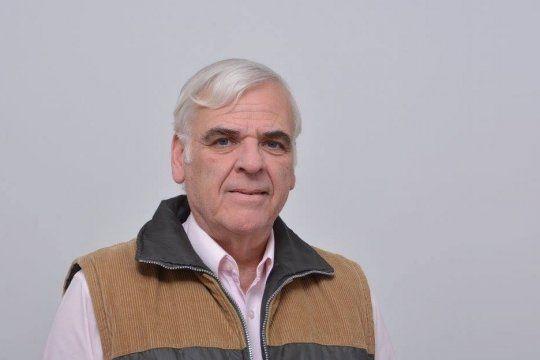 Walter Battistella, exintendente de 9 de julio, falleció hoy a los 62 años.