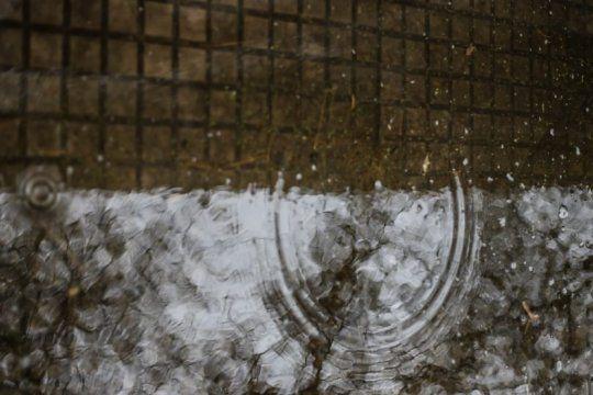 miercoles pasado por agua: como sigue el clima en la provincia