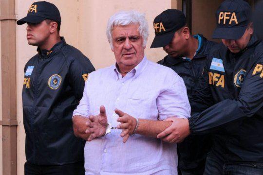 condenaron a samid a cuatro anos de prision efectiva por evadir impuestos