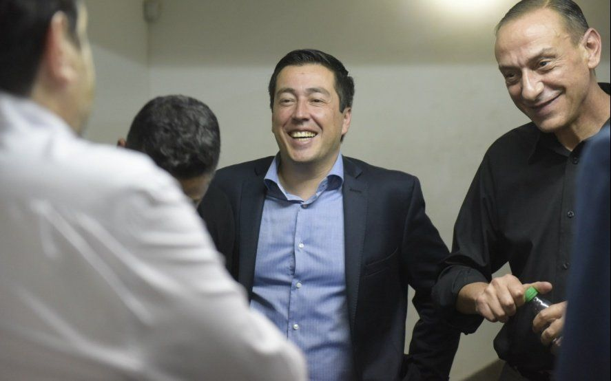 Nardini no se tomará licencia en Malvinas Argentinas tras asumir como vice de Aysa
