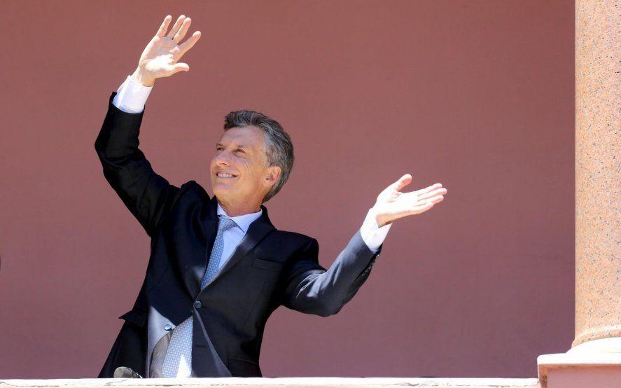 Las 50 sombras de Macri: el estudio que revela la profundidad de la crisis económica