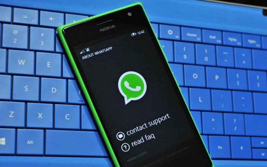 Chau WhatsApp: Enterate en qué teléfonos dejará de funcionar la App a partir del 1 de julio
