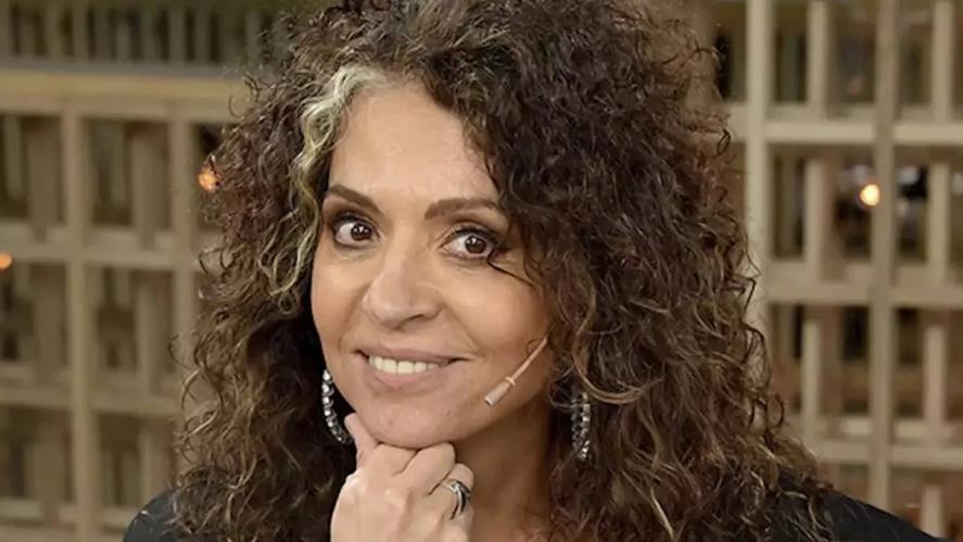 Patricia Sosa fue operada del corazón: Tuve un episodio feo manejando