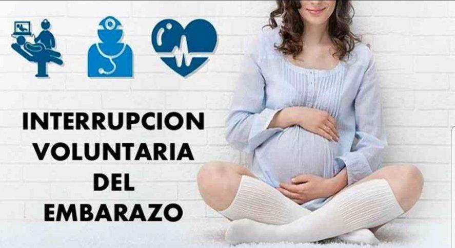 Utilizar la palabra Interrupción para el aborto es correcto según la RAE