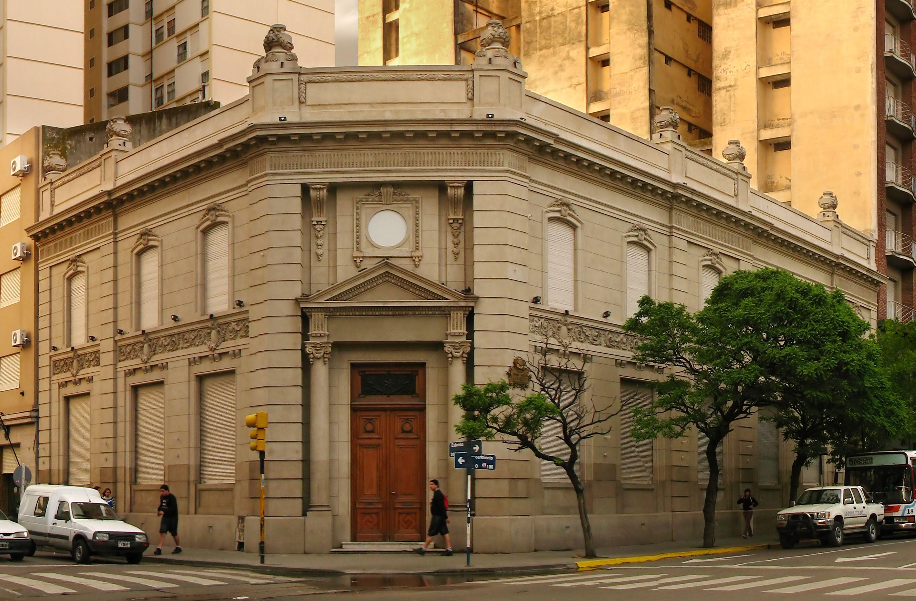 Concejo Deliberante de Bahía Blanca