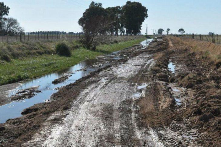 Caminos rurales: el campo quiere debatir con intendentes los anuncios de Kicillof