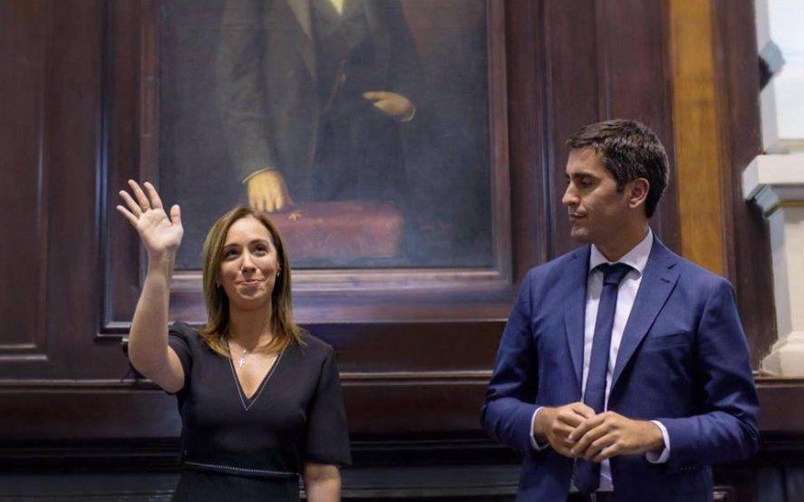 """Mosca respaldó la elección unificada: """"Lo que más sirve es elegir Presidente y Gobernador el mismo día"""""""