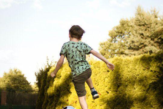 educacion lanzo una campana para promover la actividad fisica durante la cuarentena