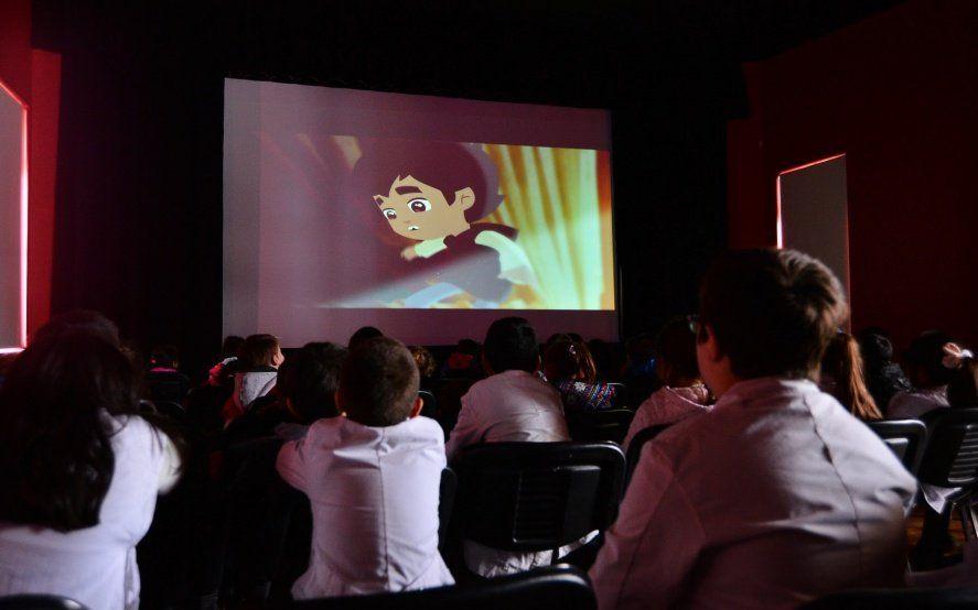 Vacaciones de invierno en La Plata: dónde y a qué hora se estarán proyectando películas infantiles