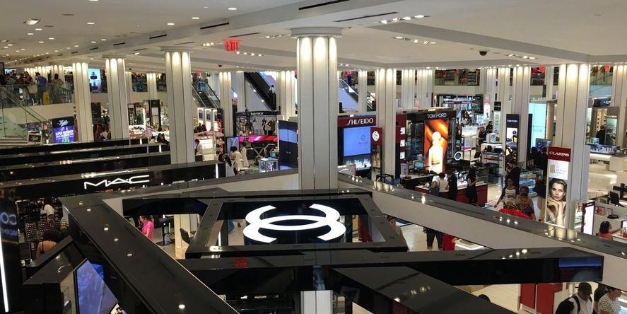Los productos de Macy's podrán conseguirse en pesos en la web desde Argentina