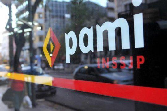 luana volnovich anuncio que congelara los salarios de los funcionarios del pami