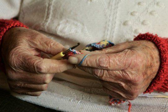 La anciana hallada muerta en su casa de Ramos Mejía tenía 83 años