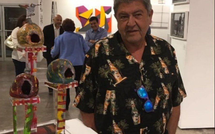 """""""La One"""" con nuevo amor: conocé al artista que nació en Lanús, vive en Miami y conquistó a Moria Casán"""