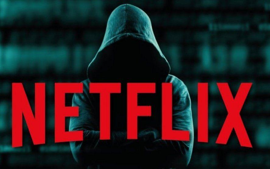 Cibercriminales: Netflix también alerta por correos falsos que usan para robar datos bancarios