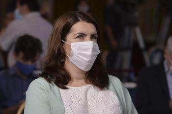 Insólito: la intendenta de Moreno y un documental sobre su propia vida