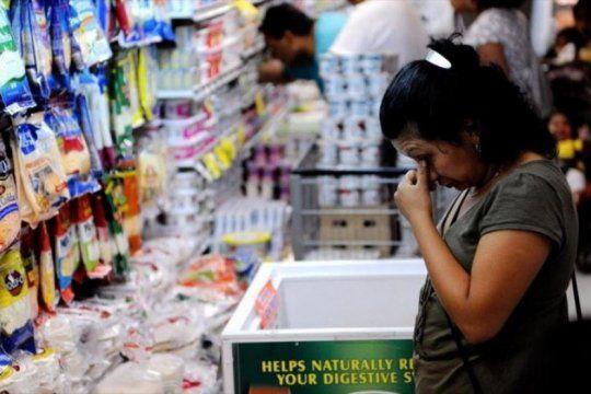 inflacion, el drama que no cesa: estiman que en febrero podria superar el 4%