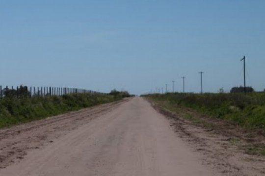 malestar de los productores agropecuarios de pergamino por el mal estado de los caminos rurales