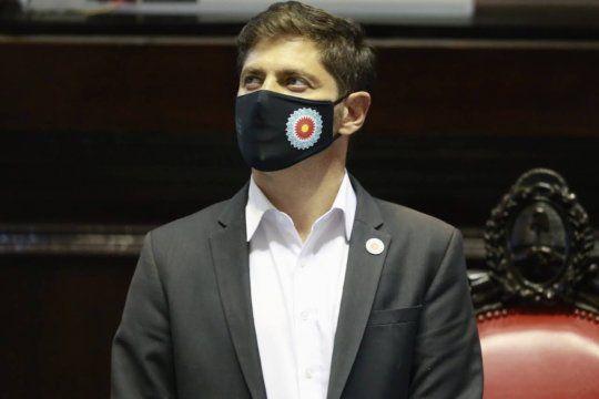 La oposición le pidió autocrítica a Kicillof