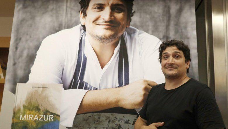 Orgullo y emoción: El restaurante de un platense entre los tres mejores del mundo
