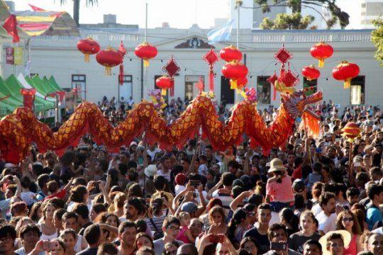 no se suspende: la plata celebra el ano nuevo chino 2019 con entrada libre y gratuita